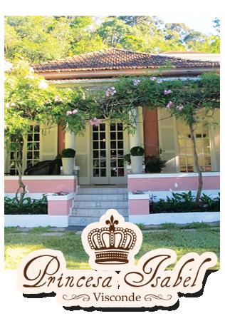 Pousada em Petrópolis - Pousada Princesa Isabel